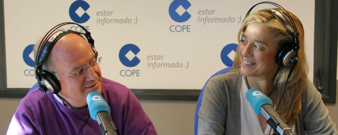 """El programa de COPE, """"Iglesia Noticia"""" cumple 30 años en antena"""