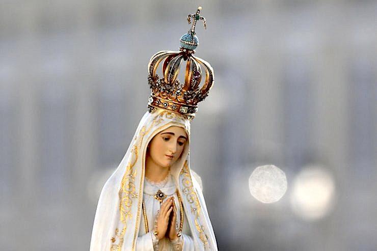 Lourdes se une a las celebraciones del centenario de las apariciones de Fátima