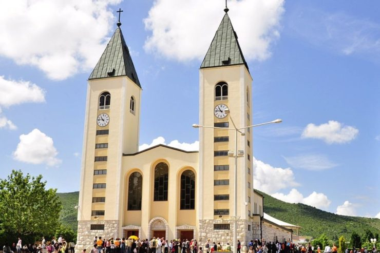 Medjugorje: el Papa envía a un arzobispo para profundizar la realidad pastoral