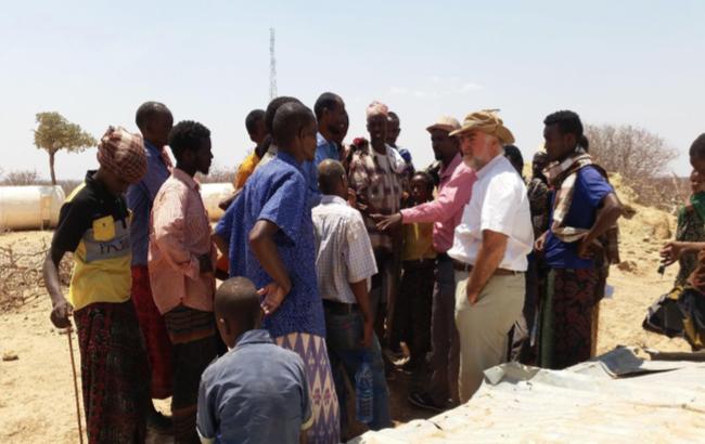 Carta desde el Desierto: Cuando hasta los camellos se mueren de sed
