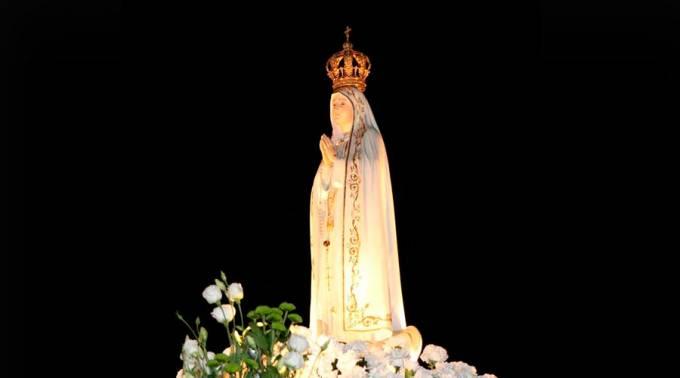 Venezuela recibirá visita de imagen peregrina de la Virgen de Fátima