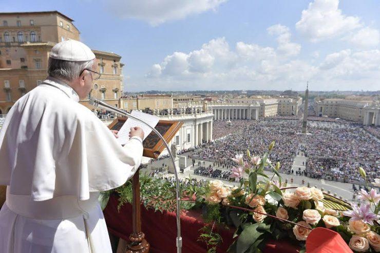 Jornada Mundial del Refugiado: El Papa se une a la iniciativa en favor de los inmigrantes