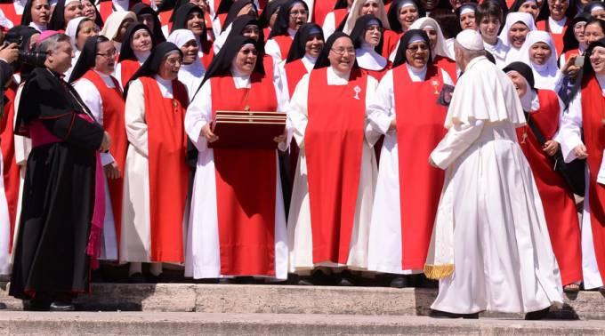 Accede al texto completo de la catequesis del Papa sobre la esperanza y el ejemplo de María Magdalena