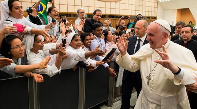 La oración del Papa Francisco a San José en el Día del Trabajo