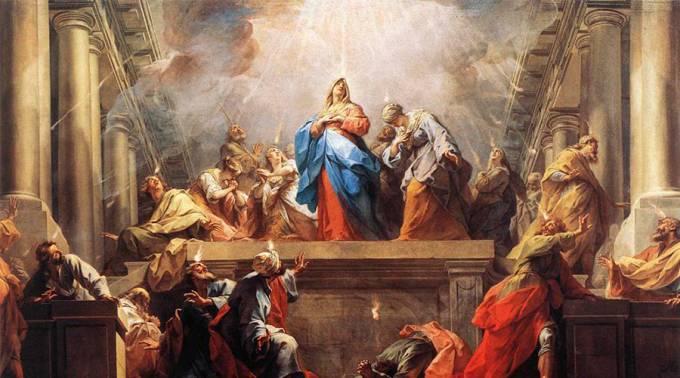 Conoce las 8 claves para comprender Pentecostés