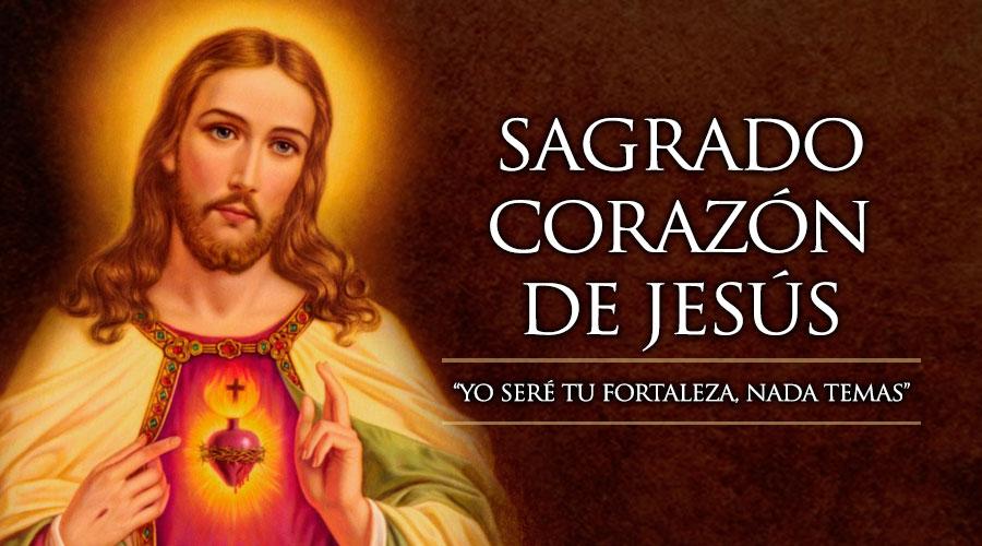 Estas son las 12 promesas del Sagrado Corazón de Jesús