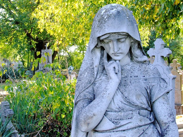 7 hermosas representaciones no tradicionales de la Virgen María