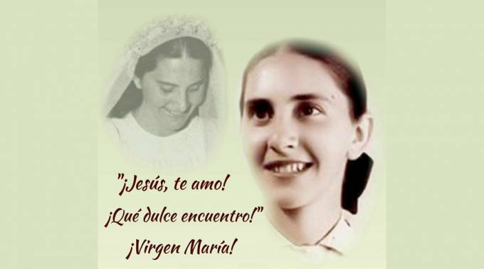 Carmelita descalza a un paso de convertirse en la primera beata de Paraguay