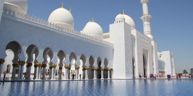 La primera mezquita del mundo dedicada a la Virgen María
