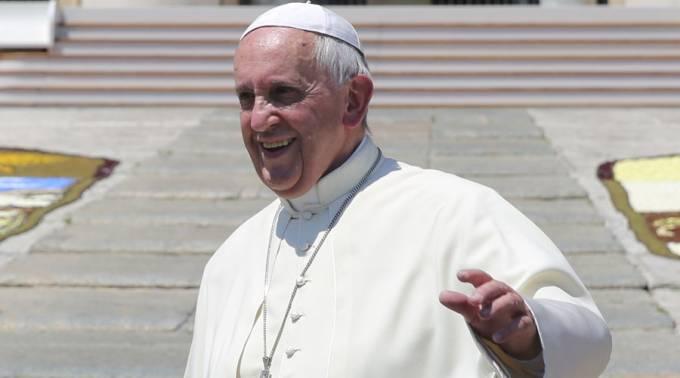 Un niño invita al Papa a una peregrinación y esta es la respuesta de Francisco