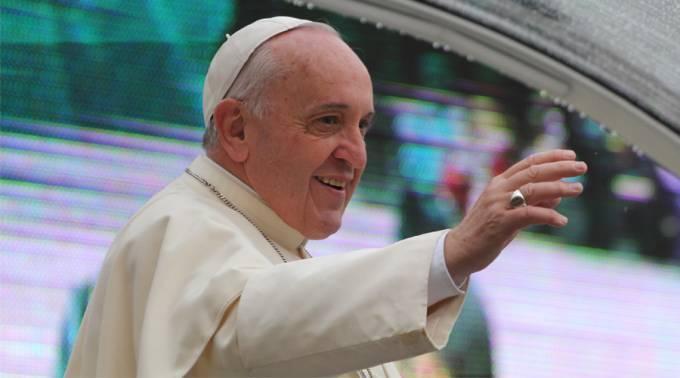 El Papa Francisco pide un mayor respeto por el medio ambiente