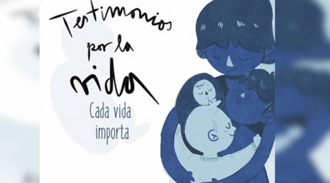 "80 ""Testimonios por la Vida"" desafían a la amenaza del aborto en Chile"