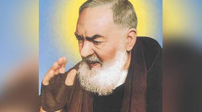 El conmovedor testimonio de un hombre que agradece al Padre Pío por curarse del cáncer