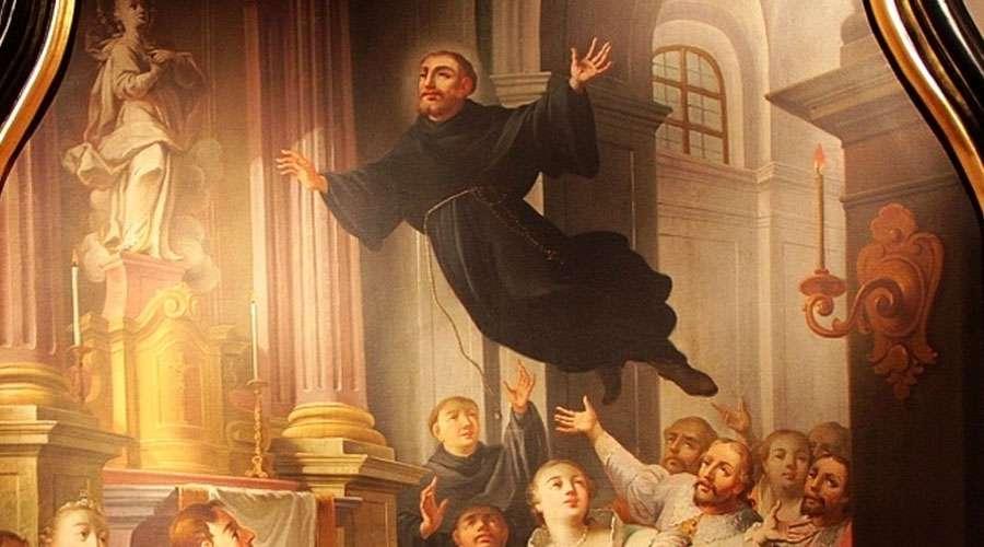 7 hechos sobrenaturales de San José de Cupertino, conocido como el santo volador