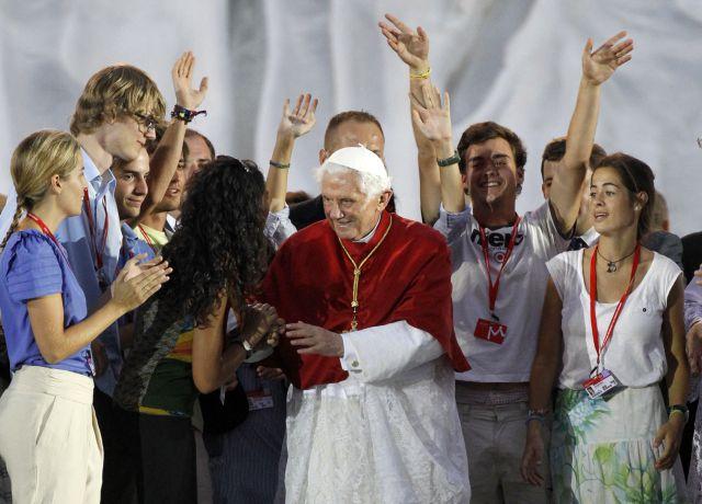 Esto es lo que debatirán exalumnos de Benedicto XVI en su próximo encuentro