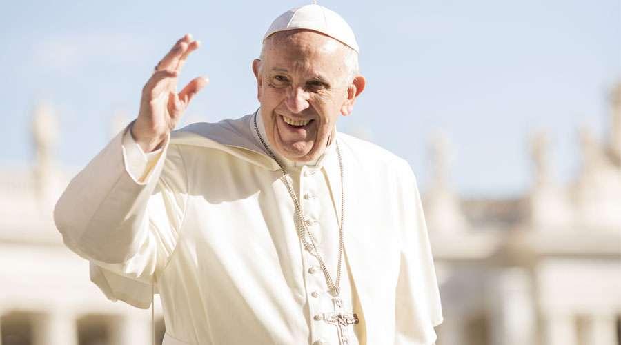 El Papa Francisco Canonizo A 35 Nuevos Santos En Vaticano