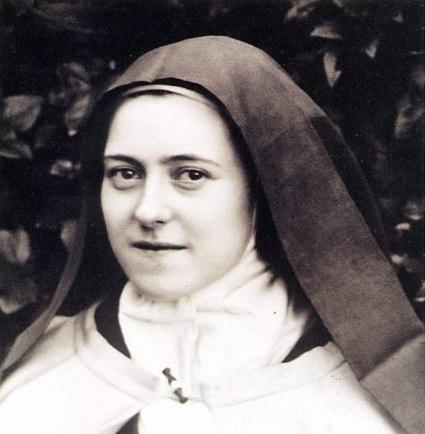 La oración en Santa Teresa del Niño Jesús