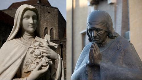 ¿Qué relación tiene la Madre Teresa de Calcuta con Teresita del Niño Jesús?