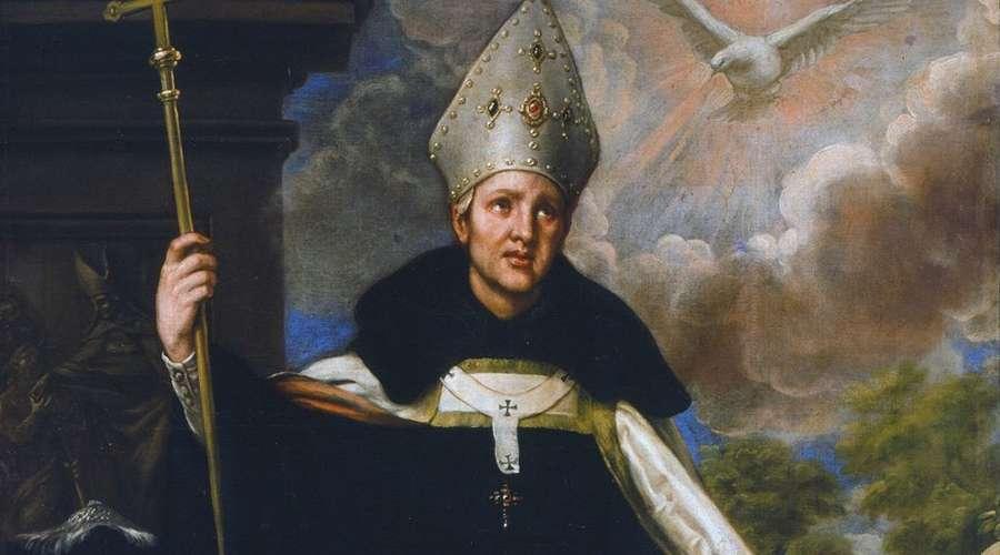 Santo Tomás de Villanueva más cerca de ser nombrado Doctor de la Iglesia