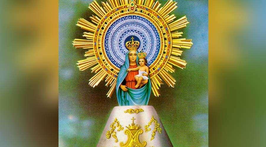 Esta es la historia de la Virgen del Pilar, primera aparición mariana de todos los tiempos