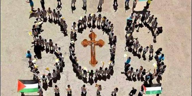 La persecución religiosa en el mundo empeoró en los 2 últimos años