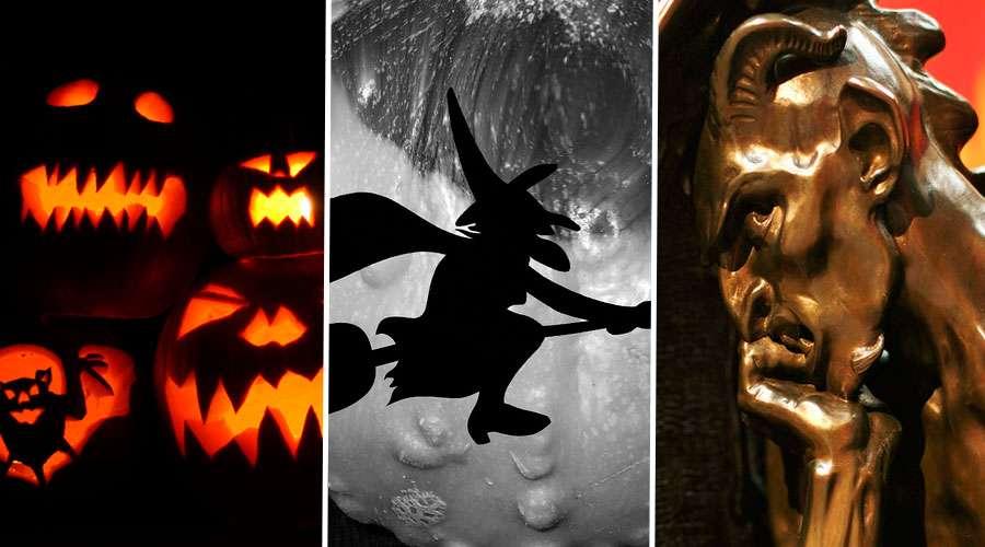 Las 8 cosas que todo cristiano debe saber sobre Halloween