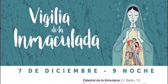 Madrid: Vigilia de la Inmaculada se inspirará en el corazón joven de María