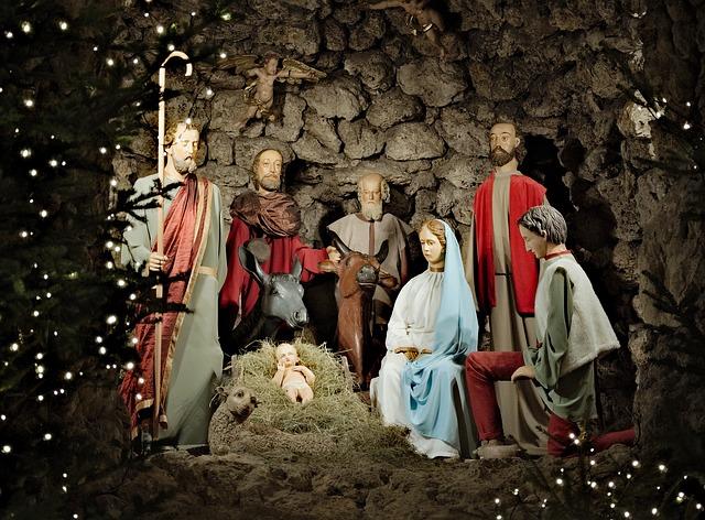 Conoce las 9 recomendaciones de la Iglesia para vivir la Navidad