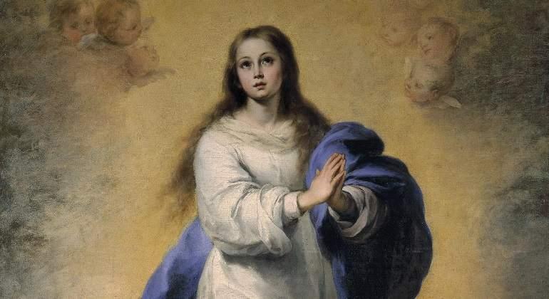 Advocaciones Marianas: La Inmaculada Concepción