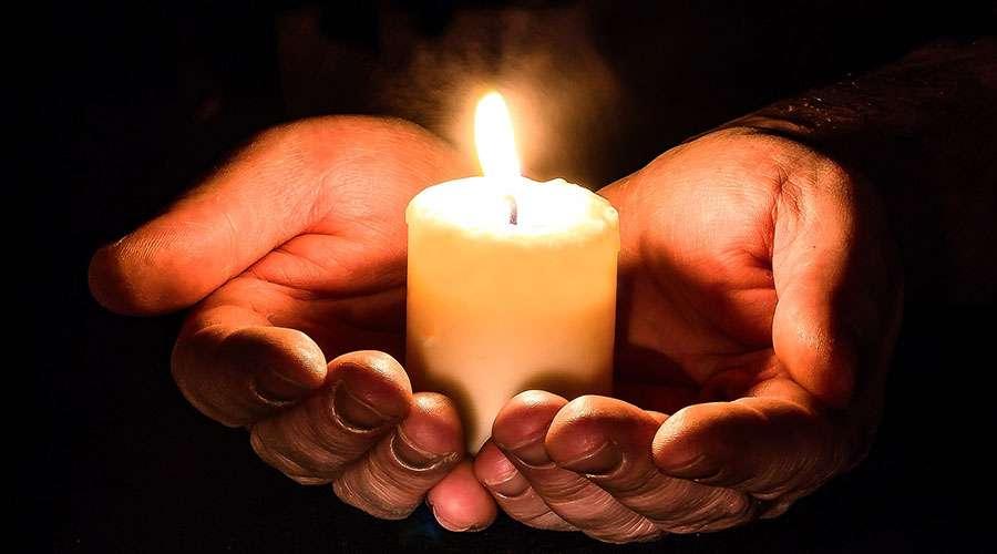 Lanzan cadena de oración por la unidad de España