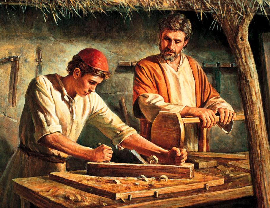 San José fue una figura clave para la Salvación, asegura el Papa Francisco