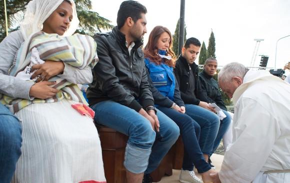 """Los católicos de Bosnia """"curan las heridas perdonándose los unos a los otros"""""""