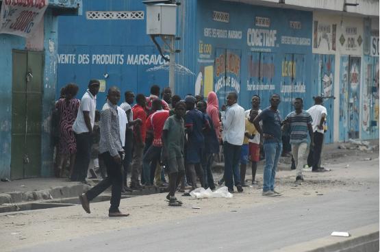 Iglesia denuncia brutal represión de católicos en República Democrática del Congo