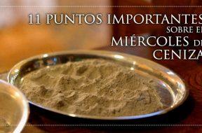 11PuntosMiercolesCeniza_030216