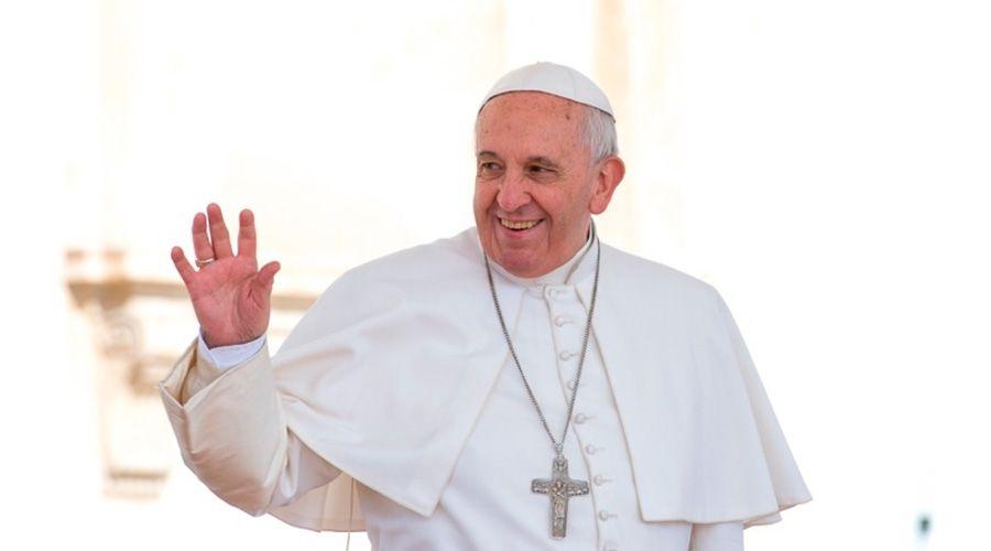 """El Papa Francisco invita a hacer de la limosna """"un estilo de vida"""""""