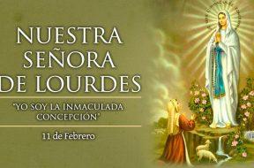 Lourdes_11Febrero