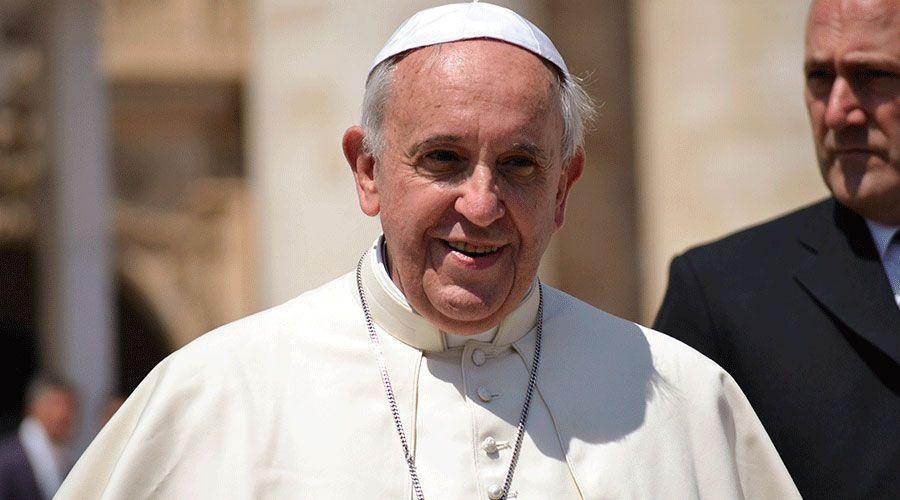 Este es el mensaje del Papa Francisco para quienes lo llaman hereje
