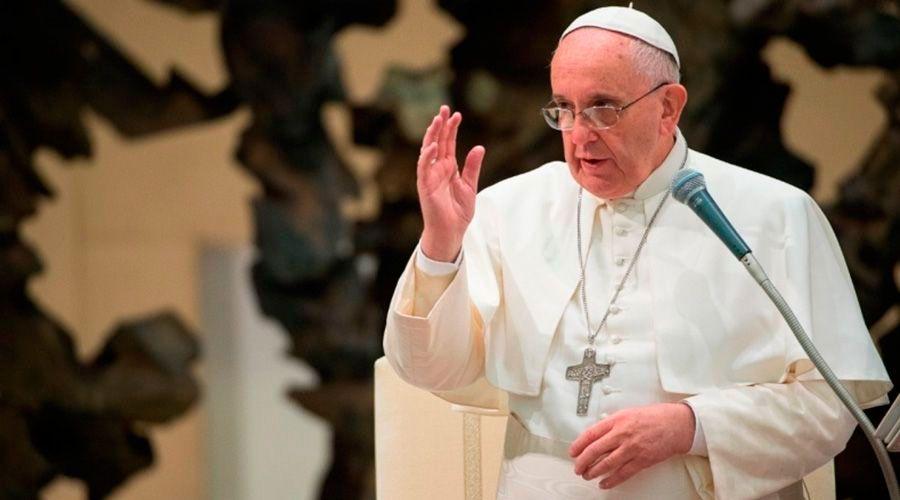 Papa Francisco: La causa principal de la trata es el egoísmo sin escrúpulos