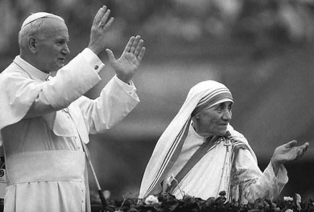 10 hermosas amistades de santos en la historia de la Iglesia