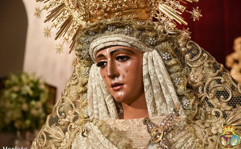 Advocaciones Marianas: Virgen de Triana