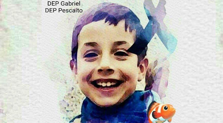 Profundo dolor de Iglesia en España tras hallarse cadáver del niño Gabriel Cruz