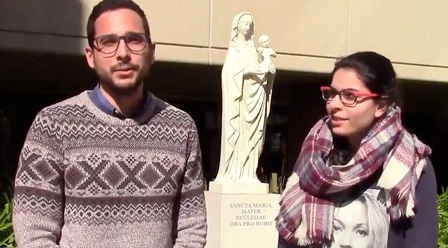 Conoce a los dos jóvenes que representarán a España en el próximo Sínodo