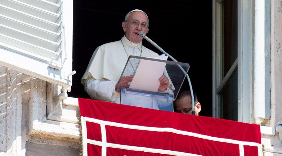 Papa Francisco: En Adviento abramos nuestros corazones a las necesidades de los demás