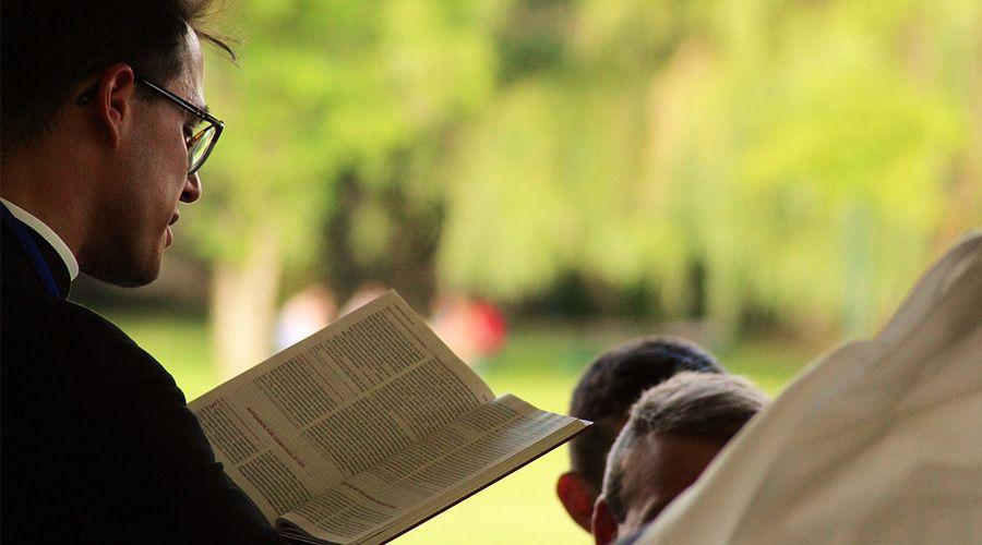 Aumentan las vocaciones al sacerdocio en España