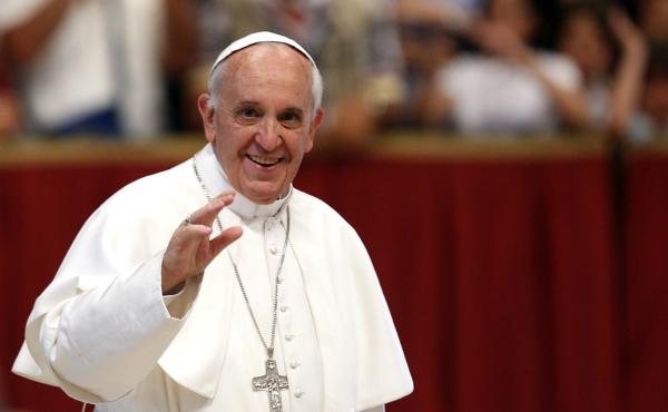 ¿Cuál es la principal característica de los 5 años de pontificado de Francisco?