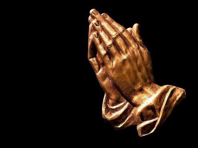 Una breve guía para saber cómo orar