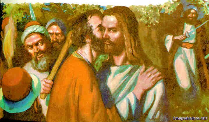 ¿Judas se salvó luego de traicionar a Jesús? Sacerdote responde