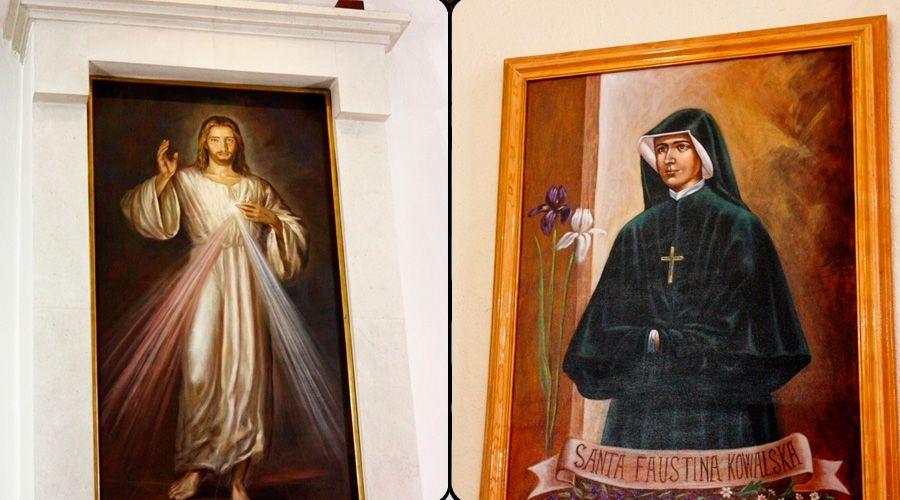 La Coronilla que Cristo dio a Santa Faustina para alcanzar la Divina Misericordia