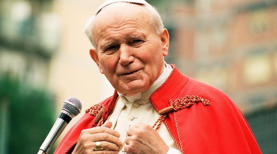 """""""San Juan Pablo II y su legado"""": Un homenaje en el 40° aniversario de ser elegido Papa"""