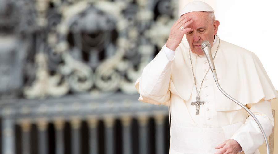 Preocupación máxima del Papa Francisco por Nicaragua: Que cese la violencia